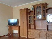 Квартира ул. Блюхера 41, Аренда квартир в Новосибирске, ID объекта - 317507651 - Фото 3