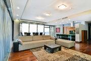 Аренда апартаментов 187 кв.м. в Москва Сити - Фото 1