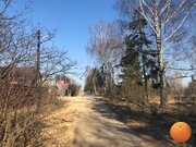 Продается участок, Можайское шоссе, 43 км от МКАД - Фото 3