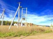 Зем. участок 11 соток у леса ИЖС - Фото 2