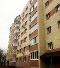 2-комн квартира в новом кирпичном доме в центре города