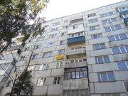 Продаются две комнаты с ок в 3-комнатной квартире, ул. Ладожская