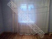 Продается 3-к Квартира ул. Семеновская, Купить квартиру в Курске по недорогой цене, ID объекта - 323023637 - Фото 12