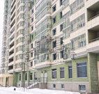 Квартира-студия в г. Мытищи, ЖК Лидер Парк, Купить квартиру в Мытищах по недорогой цене, ID объекта - 323162841 - Фото 1
