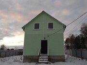 Купить дом из бруса в Дмитровском районе с. Белый Раст, ул. Чехова - Фото 3