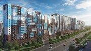 Продажа квартиры, м. Комендантский проспект, Комендантский Проспект