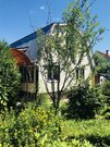 Д. Ширяево, не СНТ. Загородный дом для круглогодичного проживания - Фото 2