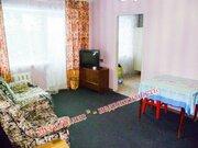 Сдается 2-х комнатная квартира 42 кв.м. ул. Московская 2
