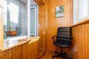 Продажа квартиры, Новосибирск, Ул. Тюленина, Купить квартиру в Новосибирске по недорогой цене, ID объекта - 326471663 - Фото 15