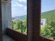 Квартира студия в новом доме закр. территория - Фото 1