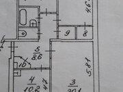 Продажа трехкомнатной квартиры на Юбилейной улице, 13кб в .