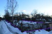 Перспективный участок для постройки дома в Кабицыно. - Фото 4