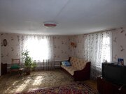 Дом с участком в с. Долгодеревенское - Фото 4