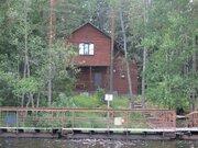 Посуточно двухэтажный коттедж в деревне Смирново