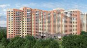 2 371 770 Руб., Продается квартира г.Подольск, Циолковского, Купить квартиру в Подольске по недорогой цене, ID объекта - 321183520 - Фото 5