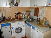 1-комнатная квартира на Блусевич,24, Купить квартиру в Омске по недорогой цене, ID объекта - 319647684 - Фото 6
