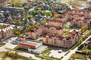 Квартира 44.3 кв.м, 3/5 эт, Звенигород - Заречье. 40 км. от МКАД.