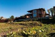 Дом на берегу Волги, Конаковский район, село Свердлово - Фото 4
