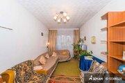 Продажа квартиры, Новосибирск, Ул. Дачная, Купить квартиру в Новосибирске по недорогой цене, ID объекта - 323707332 - Фото 2