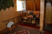 Купить дом Воскресенский район Цибино - Фото 5