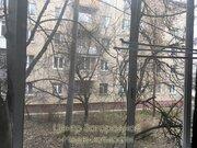 Двухкомнатная Квартира Область, проспект Пролетарский, д.6а, . - Фото 3