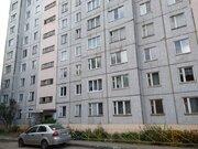 Продажа 1-комнатной квартиры, 35 м2, г Киров, Щорса, д. 52