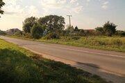 Земельный участок в Брутово ИЖС 10 соток - Фото 1