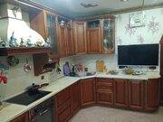 Продается шикарная 1-комнатная квартира в пос. Биокомбината, д. 16 - Фото 3