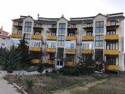 Продам 3х комнатные апартаменты с шикарным видом на море - Фото 1