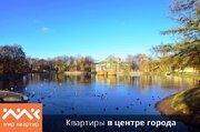 Продажа квартиры, м. Чернышевская, Кирочная ул. 31
