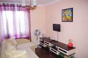 Трехкомнатная квартира в Москве, ул. Учинская, дом 1а - Фото 3