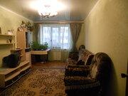 Продам 3-комнатную квартиру в г. Строителе, ул. Конева, 8