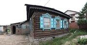 Продажа дома, Иркутск, Ул. Чапаева