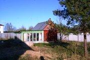 Дом в газифицированной деревне, Продажа домов и коттеджей Корытово, Киржачский район, ID объекта - 502929788 - Фото 42