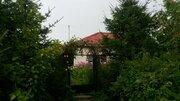 Дом в элитном районе д. Бородино - Фото 1