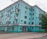 Продажа квартиры, Комсомольск-на-Амуре, Ул. Осоавиахима