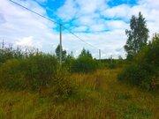Отличный земельный участок под ИЖС в д. Смолево - Фото 3