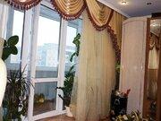3 комн Широтная 23 ярославский проект, Купить квартиру в Тюмени по недорогой цене, ID объекта - 323015683 - Фото 2