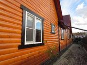 Продается дом в селе Редькино Озерского района - Фото 3