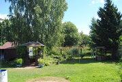 Продается дом+зем.участок - Фото 3