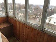 Продаётся 2-комнатная квартира с раздельными комнатами в Серпухове - Фото 3