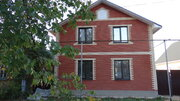 Дом 120 кв.м. участок 8 сот. г. Александров 100 км от МКАД - Фото 1