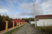 Продам 2-этажн. дом 120 кв.м. Московский тракт - Фото 1