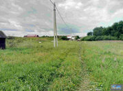 Продажа участка, Дуплево, Истринский район - Фото 2