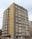 2 147 000 Руб., Продажа двухкомнатной квартиры в новом доме, Купить квартиру в Чебоксарах по недорогой цене, ID объекта - 319646644 - Фото 1