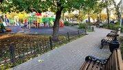 Продается 1-комнатная квартира с панорамным видом на вднх, Купить квартиру в Москве, ID объекта - 332291199 - Фото 15