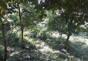 Продается земельный участок Краснодарский край, г Сочи, село Галицыно, .
