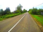 Продается земельный участок 115700 кв.м: МО, Клинский район, Микляево - Фото 4