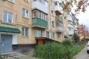 Продажа квартиры, Златоуст, Проспект Гагарина 2-я линия - Фото 1