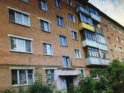3-комнатная квартира в Павловском Посаде